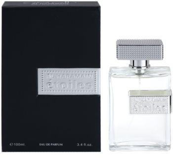 Al Haramain Etoiles Silver eau de parfum pour homme 100 ml