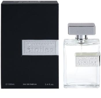 Al Haramain Etoiles Silver parfémovaná voda pro muže 100 ml