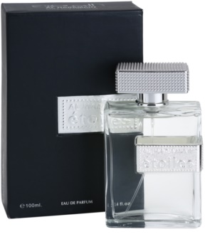 Al Haramain Etoiles Silver Eau de Parfum for Men 100 ml