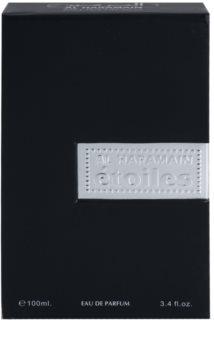 Al Haramain Etoiles Silver Eau de Parfum για άνδρες 100 μλ