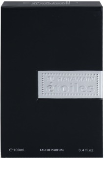Al Haramain Etoiles Silver Eau de Parfum für Herren 100 ml