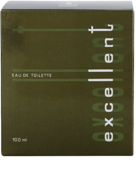 Al Haramain Excellent toaletna voda za moške 100 ml