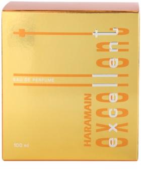 Al Haramain Excellent Eau de Parfum voor Vrouwen  100 ml