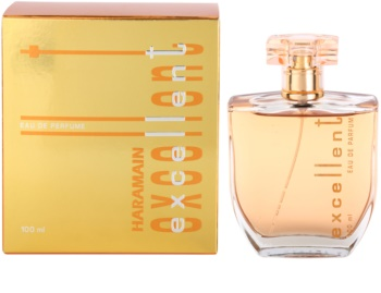 Al Haramain Excellent eau de parfum per donna 100 ml