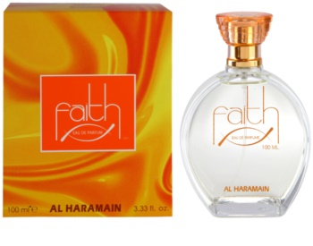 Al Haramain Faith eau de parfum nőknek 100 ml