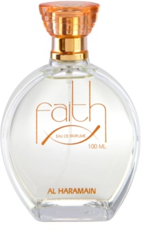 Al Haramain Faith Parfumovaná voda pre ženy 100 ml