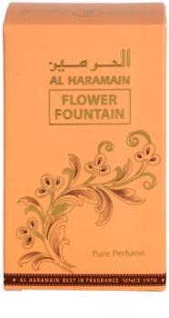 Al Haramain Flower Fountain olejek perfumowany dla kobiet 12 ml