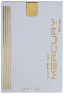 Al Haramain Mercury Classique Eau de Parfum unisex 100 ml