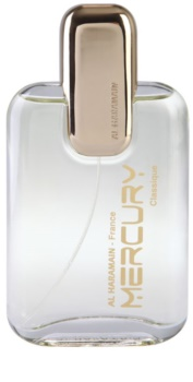 Al Haramain Mercury Classique parfémovaná voda unisex 100 ml