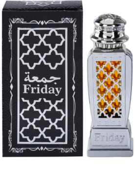Al Haramain Friday Eau de Parfum für Damen 15 ml