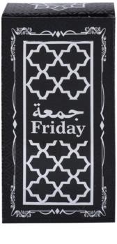 Al Haramain Friday Eau de Parfum voor Vrouwen  15 ml