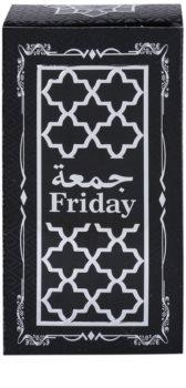 Al Haramain Friday parfémovaná voda pro ženy 15 ml