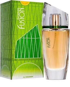 Al Haramain Fusion parfémovaná voda unisex 75 ml