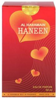Al Haramain Haneen woda perfumowana unisex 50 ml