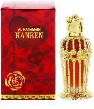 Al Haramain Haneen Άρωμα unisex 20 μλ