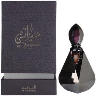 Al Haramain Hayati Eau de Parfum for Women 12 ml