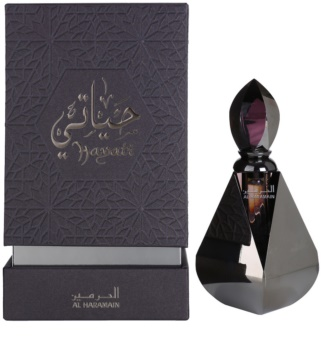 Al Haramain Hayati Eau de Parfum voor Vrouwen  12 ml