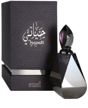 Al Haramain Hayati eau de parfum pour femme 12 ml