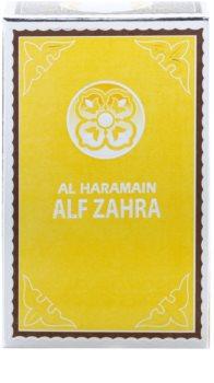 Al Haramain Alf Zahra Parfüm Damen 15 ml