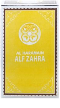 Al Haramain Alf Zahra perfume para mulheres 15 ml