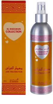 Al Haramain Al Haramain Collection odświeżacz w aerozolu 250 ml
