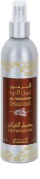 Al Haramain Dehnal Oudh Air Freshener 250 ml
