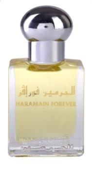 Al Haramain Haramain Forever parfémovaný olej pro ženy 15 ml