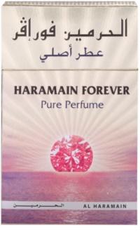 Al Haramain Haramain Forever parfémovaný olej pre ženy 15 ml
