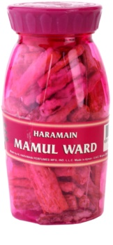 Al Haramain Haramain Mamul incienso Ward
