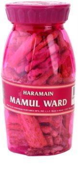 Al Haramain Haramain Mamul wierook  Ward 80 gr