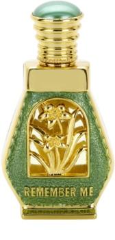 Al Haramain Remember Me parfum mixte 15 ml