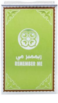 Al Haramain Remember Me Άρωμα unisex 15 μλ