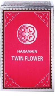 Al Haramain Twin Flower huile parfumée pour femme 15 ml