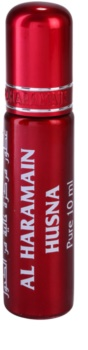 Al Haramain Husna parfémovaný olej pre ženy 10 ml