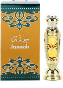 Al Haramain Jannnah Αρωματικό λάδι unisex 12 μλ