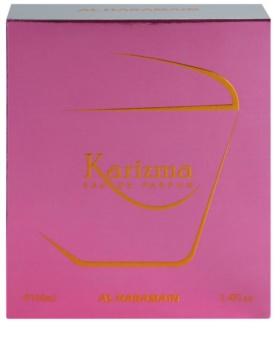 Al Haramain Karizma eau de parfum nőknek 100 ml