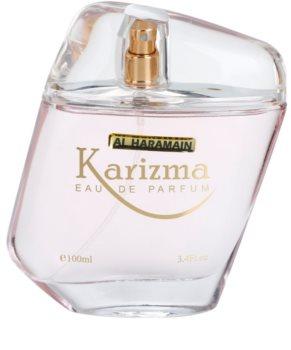 Al Haramain Karizma Parfumovaná voda pre ženy 100 ml