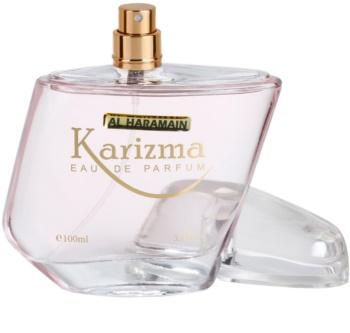 Al Haramain Karizma eau de parfum pentru femei 100 ml