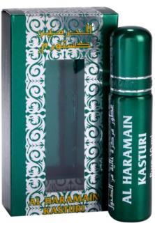 Al Haramain Kasturi парфюмирано масло за жени 10 мл.