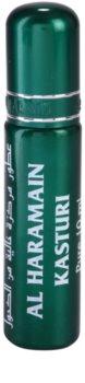 Al Haramain Kasturi ulei parfumat pentru femei 10 ml