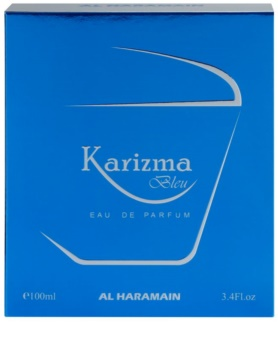 Al Haramain Karizma Bleu Eau de Parfum for Men 100 ml