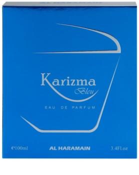 Al Haramain Karizma Bleu Eau de Parfum voor Mannen 100 ml