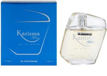 Al Haramain Karizma Bleu Eau de Parfum Herren 100 ml