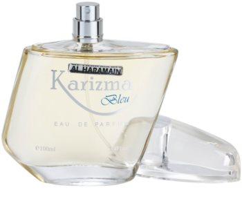 Al Haramain Karizma Bleu eau de parfum per uomo 100 ml