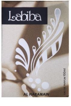 Al Haramain Labiba Eau de Parfum Damen 100 ml