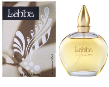 Al Haramain Labiba eau de parfum hölgyeknek 100 ml