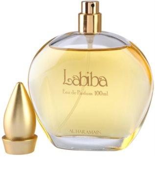 Al Haramain Labiba eau de parfum pentru femei 100 ml