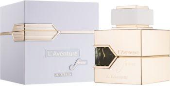 Al Haramain L'Aventure Femme eau de parfum per donna 100 ml