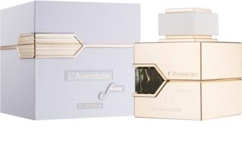 Al Haramain L'Aventure Femme Parfumovaná voda pre ženy 100 ml