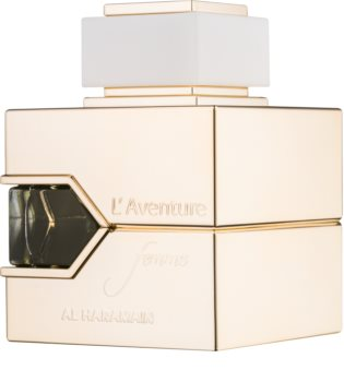 Al Haramain L'Aventure Femme Eau de Parfum for Women 100 ml